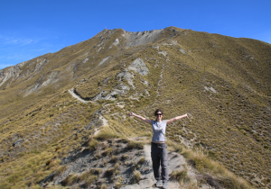 roys peak new zealand ms manifesting